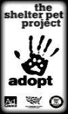 Support the Shelter Pet Project