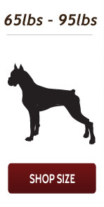 Shop antlers for dogs chews for large dogs 65 pounds to 95 pounds